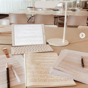 PCとノート